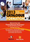 Catalogue de formations informatique et bureautique | Next Media