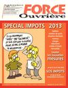 Special Impots 2013