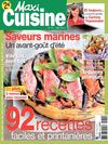 Maxi Cuisine No.79 - Mai 2013