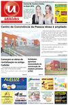 Jornal Unio - Edio de 23 de Abril  09 de Maio de 2013