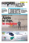 LIBERTE DU 29 AVRIL 2013