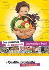 Guide des Marchs du Roannais 2013