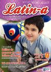 Revista Latin-a Mayo 2013 - Ao 7 Nro. 53