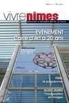 Vivre Nmes - n105 - mai 2013