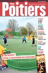 Poitiers Magazine n207 - Mai 2013