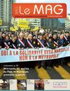 Le Mag, n16, jan-fv-mars 2013