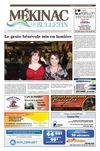Le Bulletin de Mkinac - mai 2013
