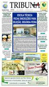 Jornal Tribuna de Sete Lagoas - edio 802