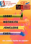 Catalogue Ludo-Pedagogique 2013 - C-Sport.fr