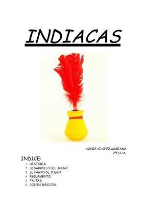Calaméo - Indiacas