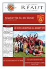 Newsletter Bec Rugby 45