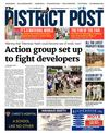 The District Post - 10 May 2013