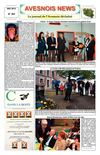 AVESNOIS NEWS N 203