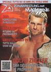 Zona Wrestling Magazine Aprile-Maggio 2013