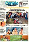 Correio da Semana 524