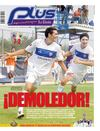 Plus Deportivo No. 152