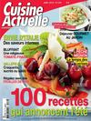 Cuisine Actuelle - Juin 2013 