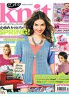 Let's Knit Issue 64 2013