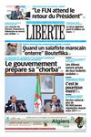LIBERTE DU 14 MAI 2013