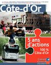 Côte-d'Or Magazine N°131 - Mai 2013