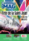 CastelnauMag 148 mai/juin 2013 - 2