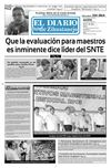 Edicion Martes 14 de Mayo del 2013