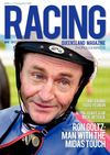 Racing  May 2013