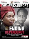 The Africa Report - AU @50 + Aviation dossier May 2013
