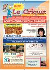 N31 Le Criquet Magazine