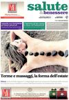 Il Mattino Salute &amp; Benessere maggio 2013