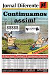 Jornal Diferente - 17 de Maio de 2013 - Edio 34