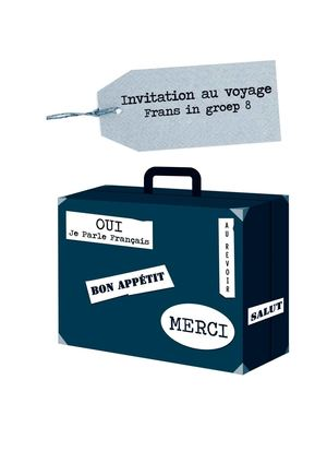 Invitation Au Voyage with awesome invitations example