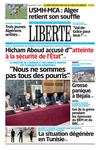 LIBERTE DU 20 MAI 2013