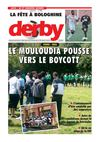derby du 21/05/2013