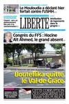 LIBERTE DU 22 MAI 2013