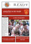 Newsletter BEC Rugby 47