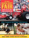 Wadena Fair Book 2013