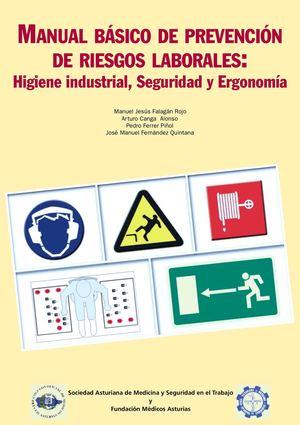 Calam o higiene y seguridad for Prevencion riesgos laborales oficina