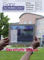 September-Oktober Ausgabe 2013 © Stadtgemeinde Schwechat