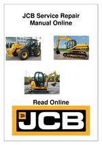jcb transmission service repair workshop manual download. Black Bedroom Furniture Sets. Home Design Ideas