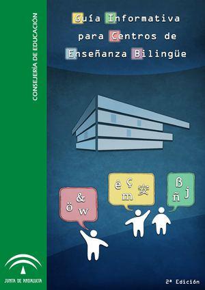 Calam o gu a informativa para centros biling es for Junta de andalucia educacion oficina virtual