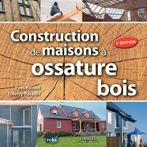Calam o les maisons en bois for Annexe en bois pour maison