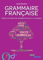Précis d'analyse grammaticale - C. Revéret Thumb
