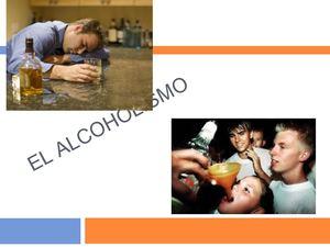 Voronezh la codificación del alcohol