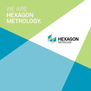 the gallery for gt hexagon metrology logo