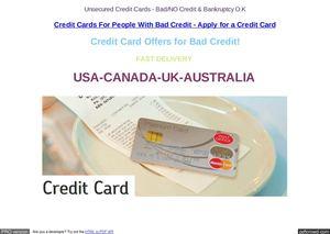 Dissertation credit card