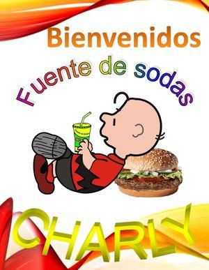 Calam o carta fuente de sodas for Sillas para fuente de soda
