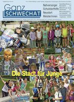 September/Oktober 2014 © Stadtgemeinde Schwechat
