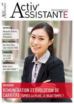 Magazine N° 8