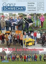 November/Dezember 2014 © Stadtgemeinde Schwechat